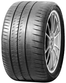 Фото Michelin Pilot Sport Cup 2 Connect