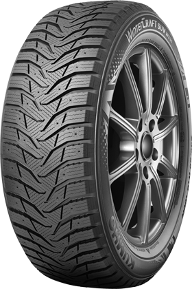 Фото Kumho WinterCraft Ice WS31 SUV