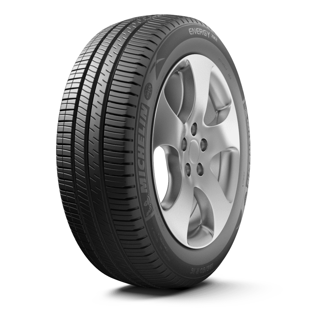 Фото Michelin Energy XM2