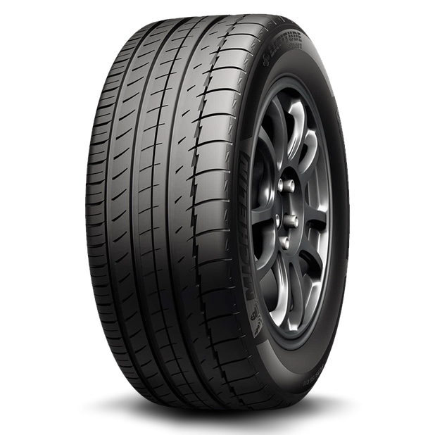 Фото Michelin Latitude Sport