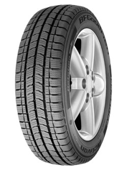 Фото BFGoodrich Activan Winter