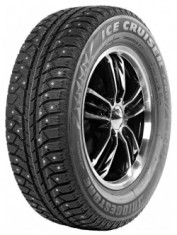 Фото Bridgestone Ice Cruiser 7000 215/65R16 98T