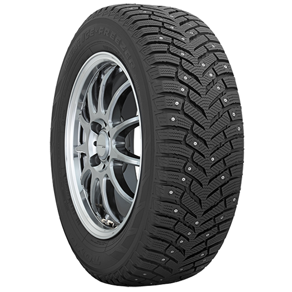 Фото Toyo Tires Observe Ice-Freezer