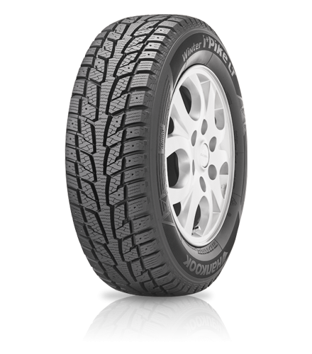 Фото Hankook Winter i*Pike LT RW09