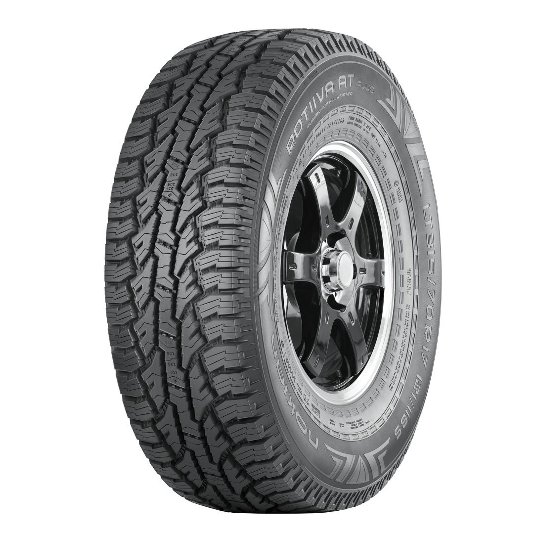 Фото Nokian Tyres Rotiiva AT Plus