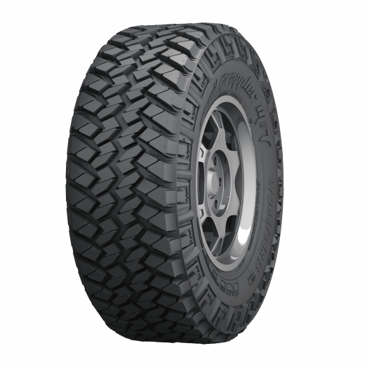 Фото Nitto Trail Grappler M/T