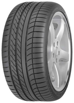 Фото Goodyear Eagle F1 Asymmetric
