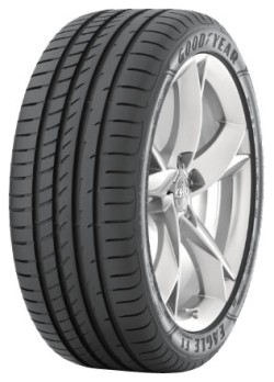 Фото Goodyear Eagle F1 Asymmetric 2