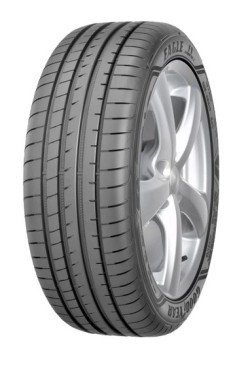 Фото Goodyear Eagle F1 Asymmetric 3 SUV