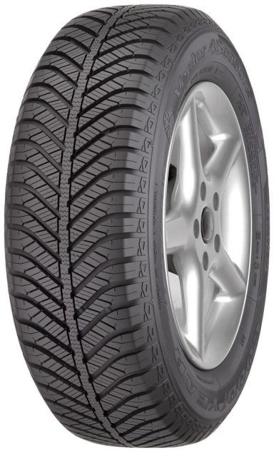 Фото Goodyear Vector 4Seasons Gen-1