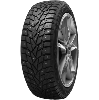 Фото Dunlop SP Winter Ice 02