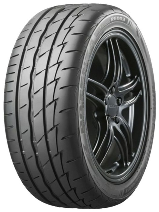 Фото Bridgestone Potenza Adrenalin RE003