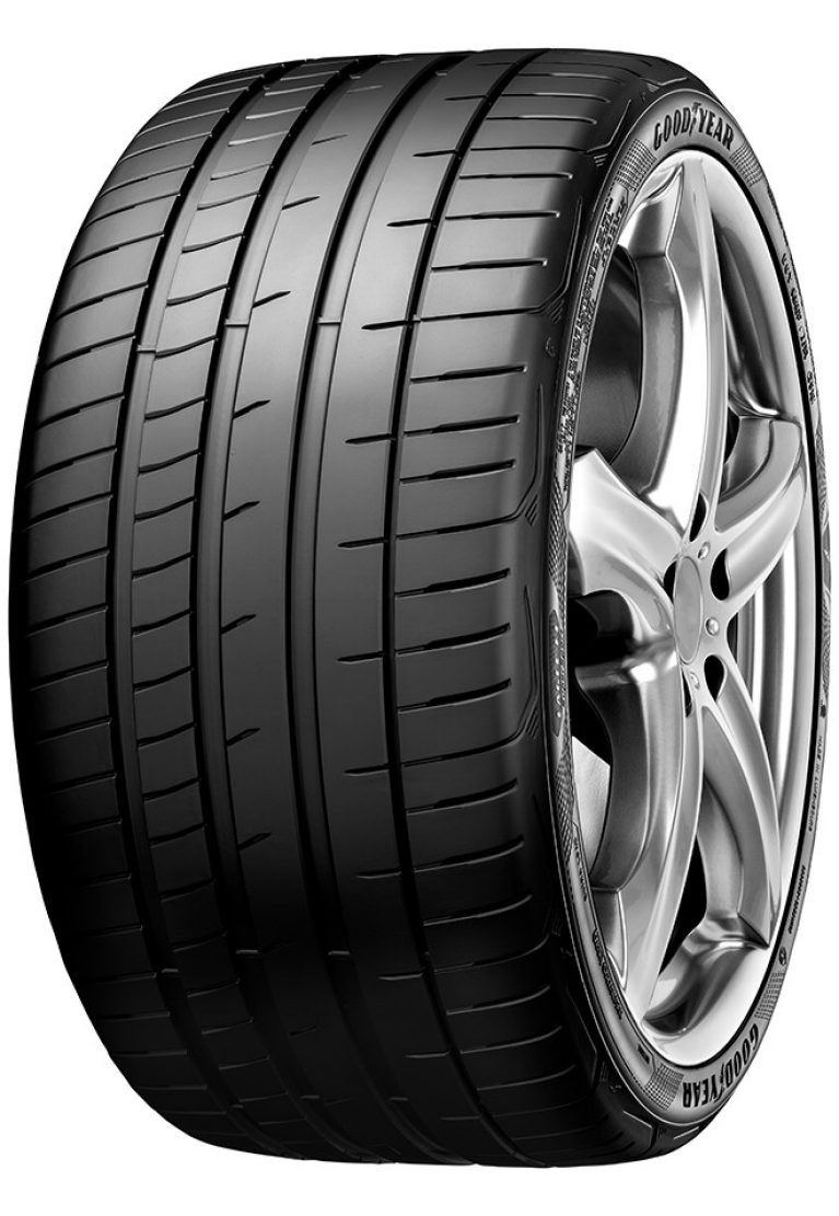 Фото Goodyear Eagle F1 SuperSport