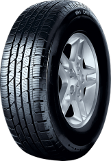Фото Continental ContiCrossContact LX 245/45R20 103W
