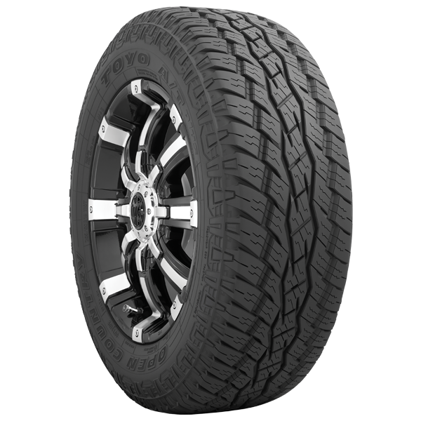 Фото Toyo Tires Open Country A/T plus