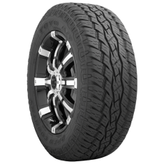 Фото Toyo Open Country A/T plus 285/70R17 121/118S