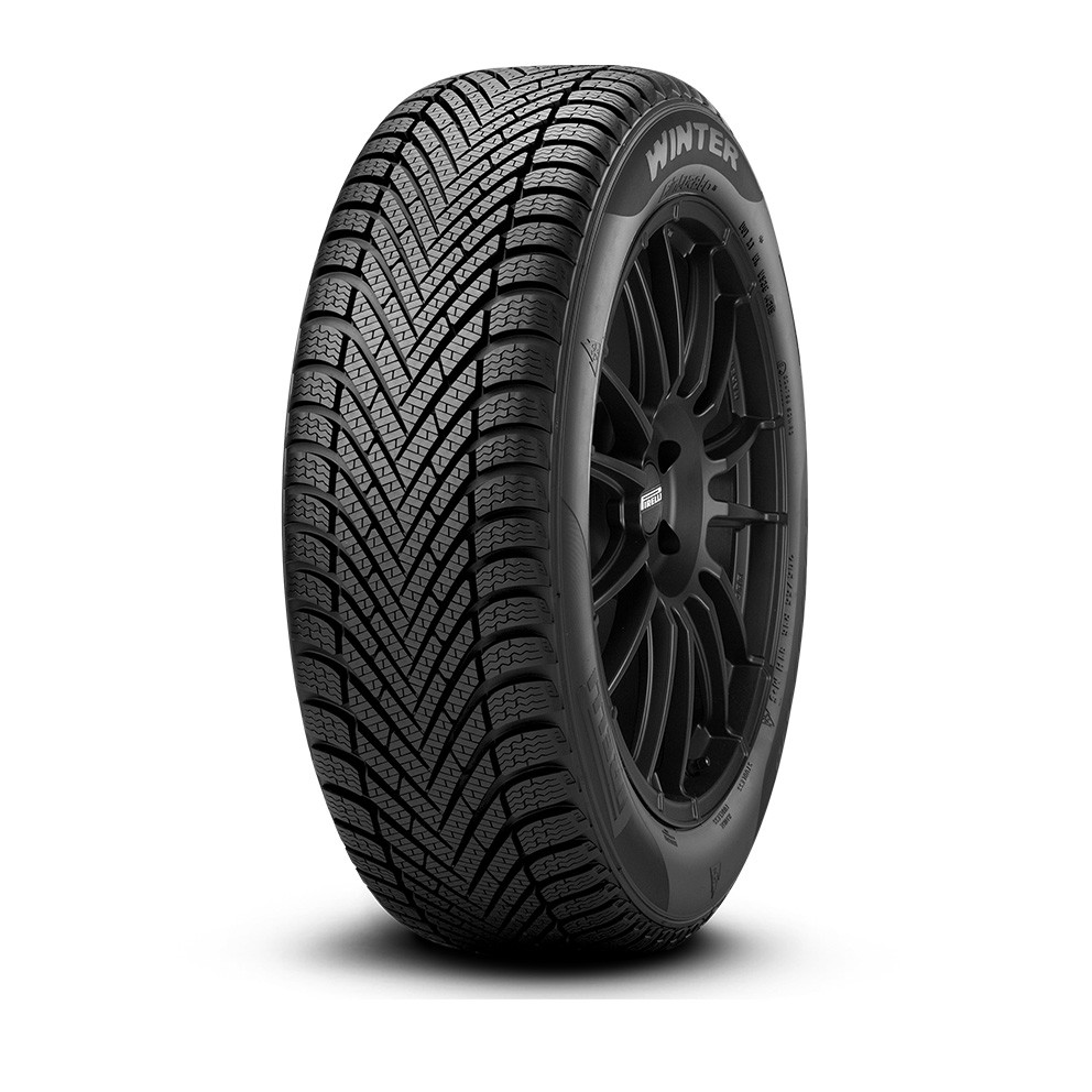 Фото Pirelli Cinturato Winter